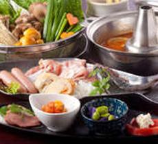 タイ風トムヤムクン鍋