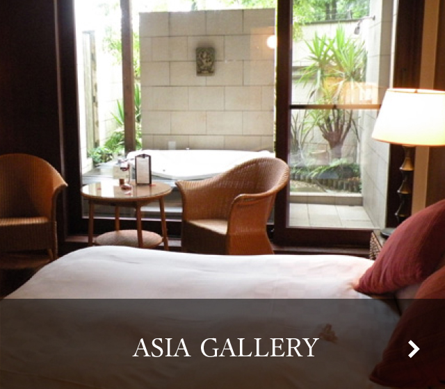 ASIA GALLERY
